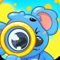 儿童宝宝爱找茬app icon图