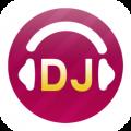 DJ音乐盒app icon图