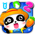 数学农场app icon图