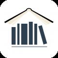 晒书房app icon图