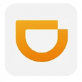 滴滴出行DIDI app icon图