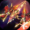 雷霆战机app icon图