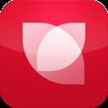 花瓣app icon图
