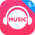咪咕音乐app icon图