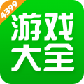 4399游戏盒app icon图