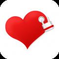 拉风锁屏app icon图