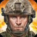 现代战争手游app icon图