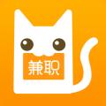 兼职猫app icon图