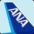 全日空航空APP app icon图