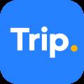 Ctrip app icon图