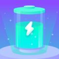 充电小财神app icon图