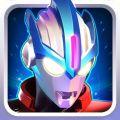 奥特曼传奇英雄app icon图