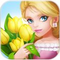 鲜花小镇app icon图