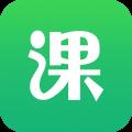 百度传课app icon图