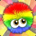 可爱毛毛球祖玛app icon图
