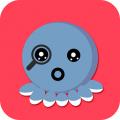 章鱼宝app app icon图