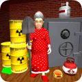 恐怖邻居奶奶电脑版icon图