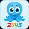 2345网址导航app icon图