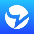 Blued app icon图