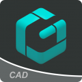 CAD看图王app icon图