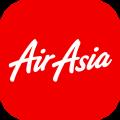 亚洲航空app icon图