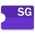 Explore Singapore app icon图