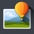 Superimpose app icon图