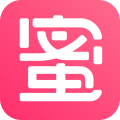 蜜淘日记app icon图