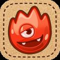 怪兽克星app icon图