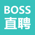 BOSS直聘app icon图