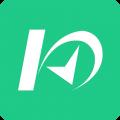 快递员app app icon图