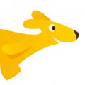 美团外卖app icon图