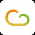 彩云天气app icon图