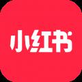 小红书app icon图