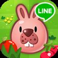 LINE波兔波兔电脑版icon图