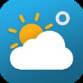 Weatherzone app icon图