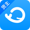 陆鲸货主app icon图