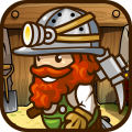 小小矿工Tiny Miner app icon图