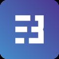 携程eBooking app icon图