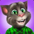会说话的汤姆猫2 app icon图