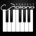 完美钢琴app icon图