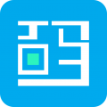 二维码与条形码app icon图