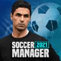 足球经理2021 app icon图