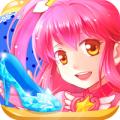 巴啦啦魔法水晶鞋app icon图