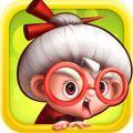 宫爆老奶奶app icon图