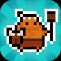 咚嗒嗒部落app icon圖