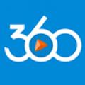 360直播app icon图