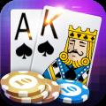 同城游德州扑克电脑版icon图