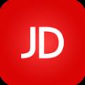 京东商城 TV版app icon图