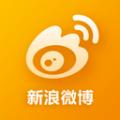 新浪微博 TV版app icon图